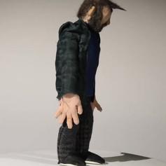 Michael - Michael Chapman Puppet