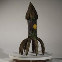 Dreffus - Michael Chapman Puppet