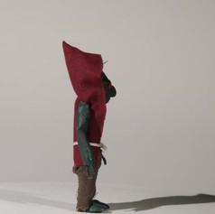 Goblin - Michael Chapman Puppet
