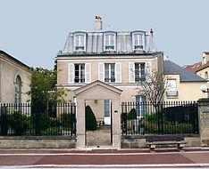 presbytère Châtillon