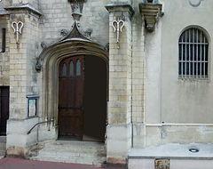 église Saint-Philippe-Saint-Jacques