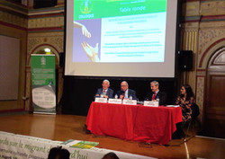 Colloque - Table ronde