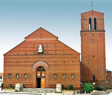 paroisse de Châtillon