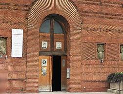 église Notre-Dame-du-Calvaire