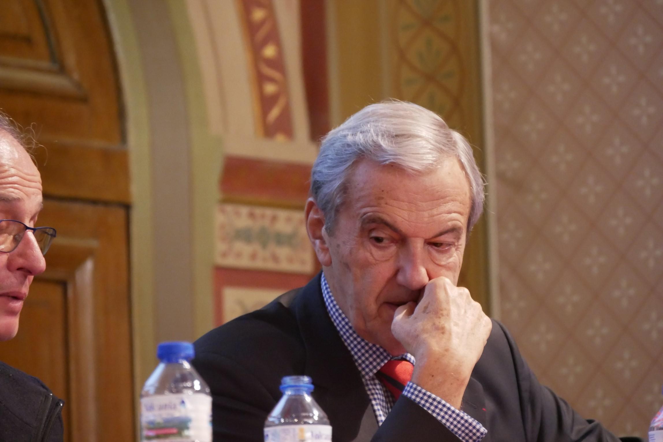Daniel Bilalian (animateur)