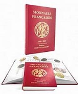 Ouvrages numismatiques