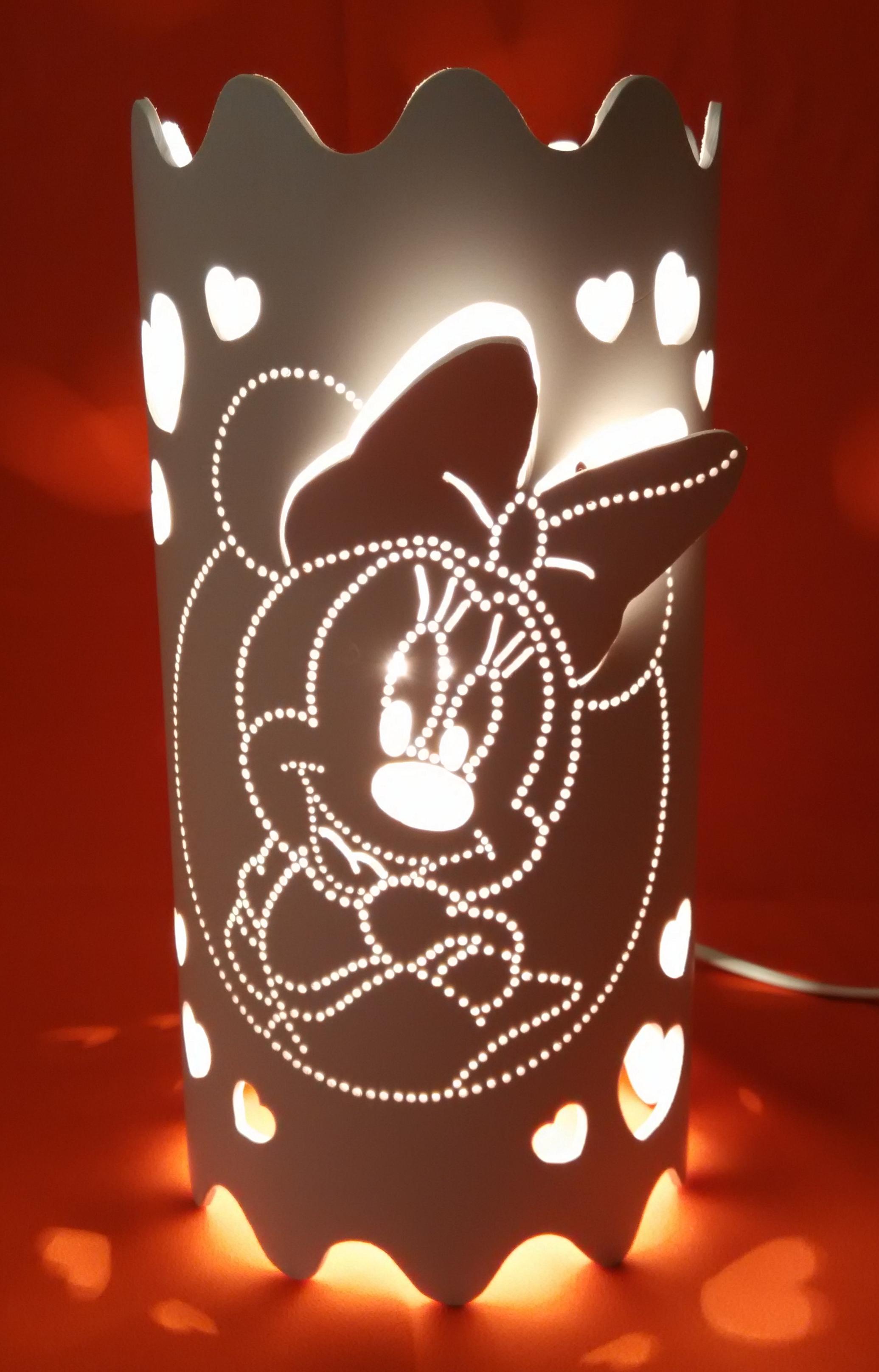 LAMP COD (271)
