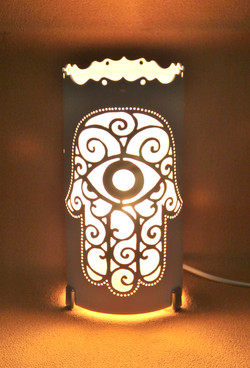 LAMP COD (203)