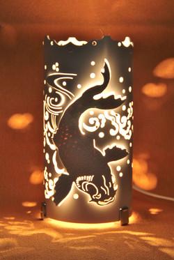 LAMP COD (214)