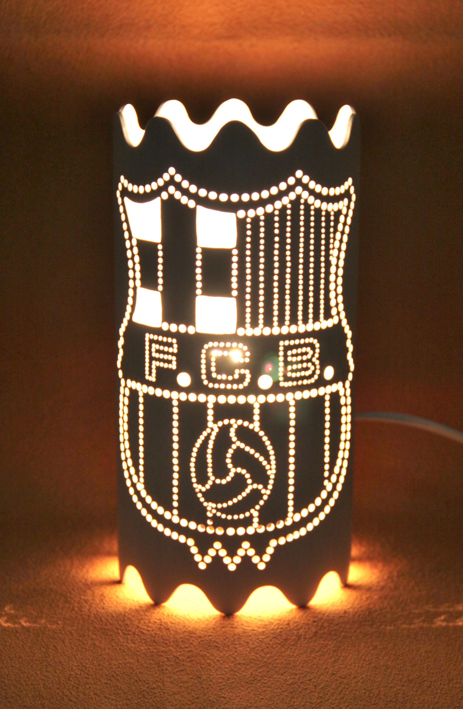 LAMP COD (207)