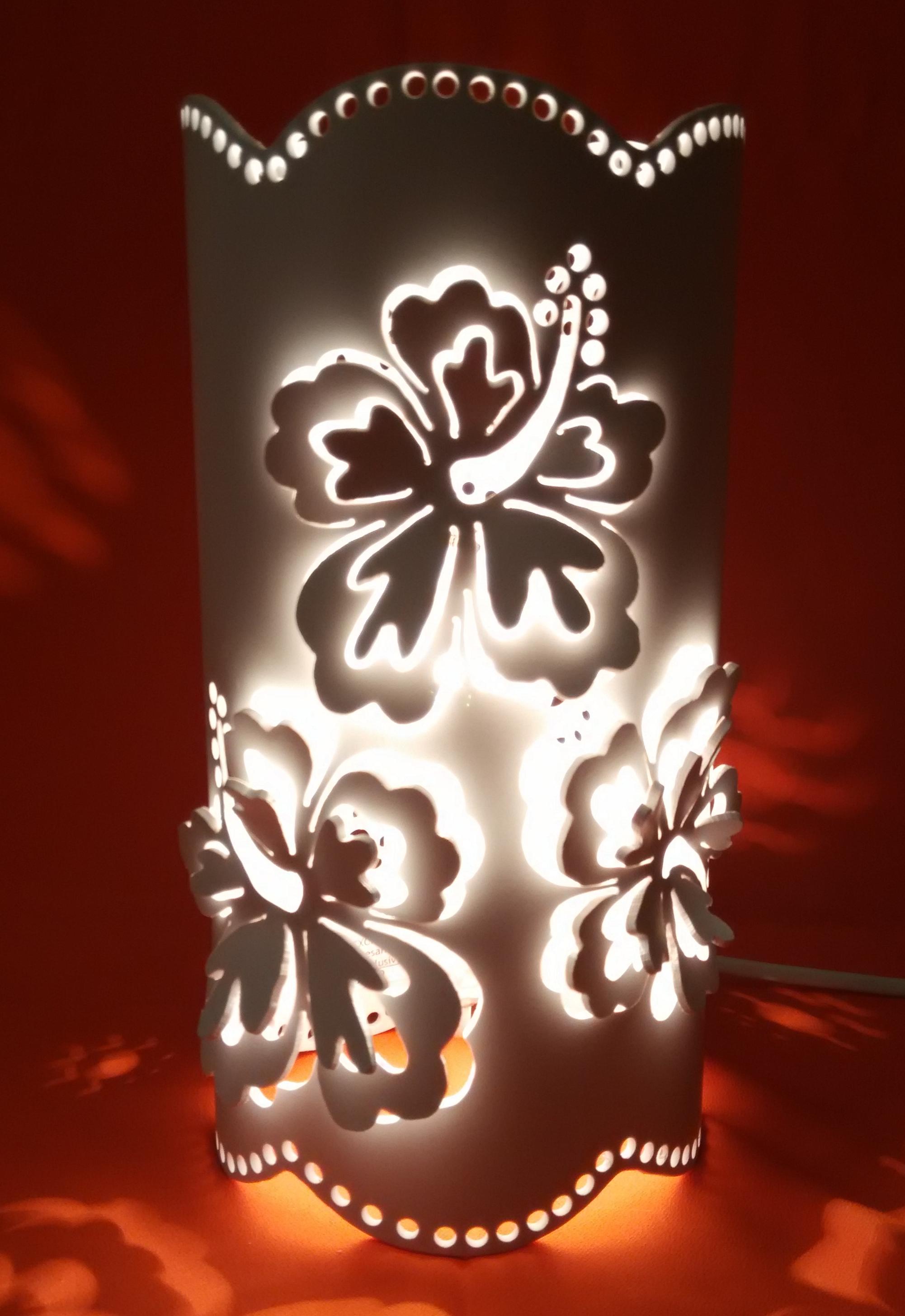 LAMP COD (251)