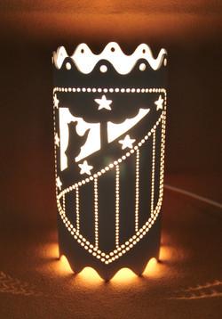 LAMP COD (206)