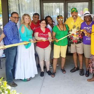 2. 5th Annual Volusia County Caribbean F