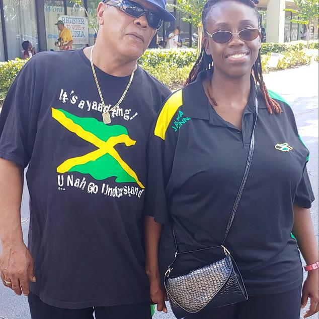 27. 5th Annual Volusia County Caribbean