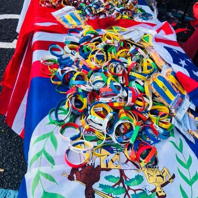 42. 5th Annual Volusia County Caribbean