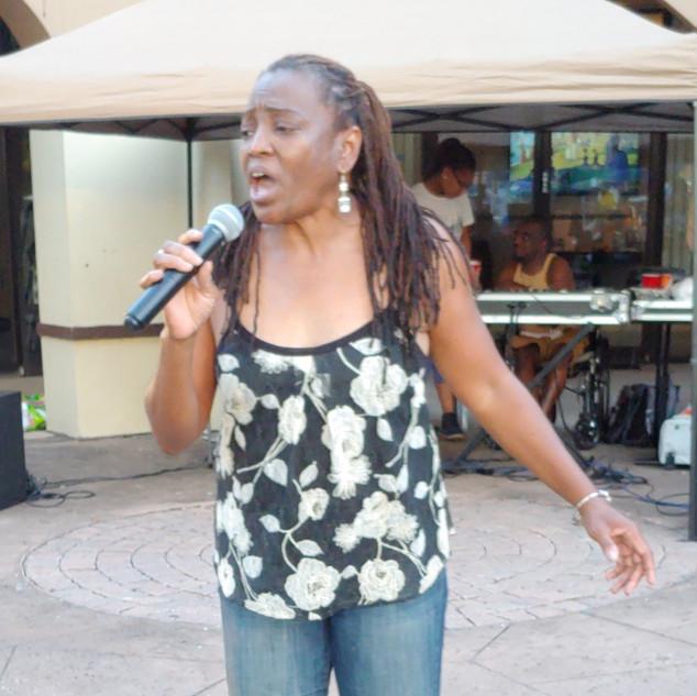 4. 5th Annual Volusia County Caribbean F
