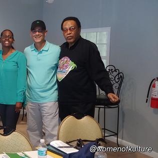 11.  5th Annual Volusia County Caribbean