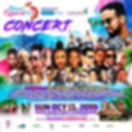 Oct. 13th - Miami Broward Carnival 2019.