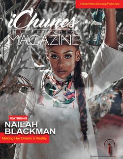 Nailah Blackman
