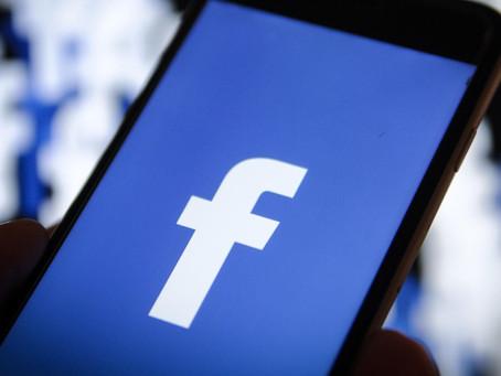 Facebook: Security Breach