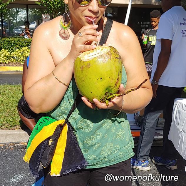 26. 5th Annual Volusia County Caribbean