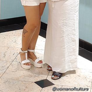 2. Aug. 10th - COOJ Mega Glo Wear-White