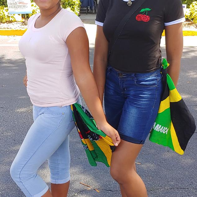 17. 5th Annual Volusia County Caribbean