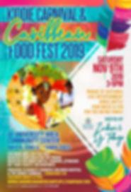 Nov. 9th - Caribbean American People Kid