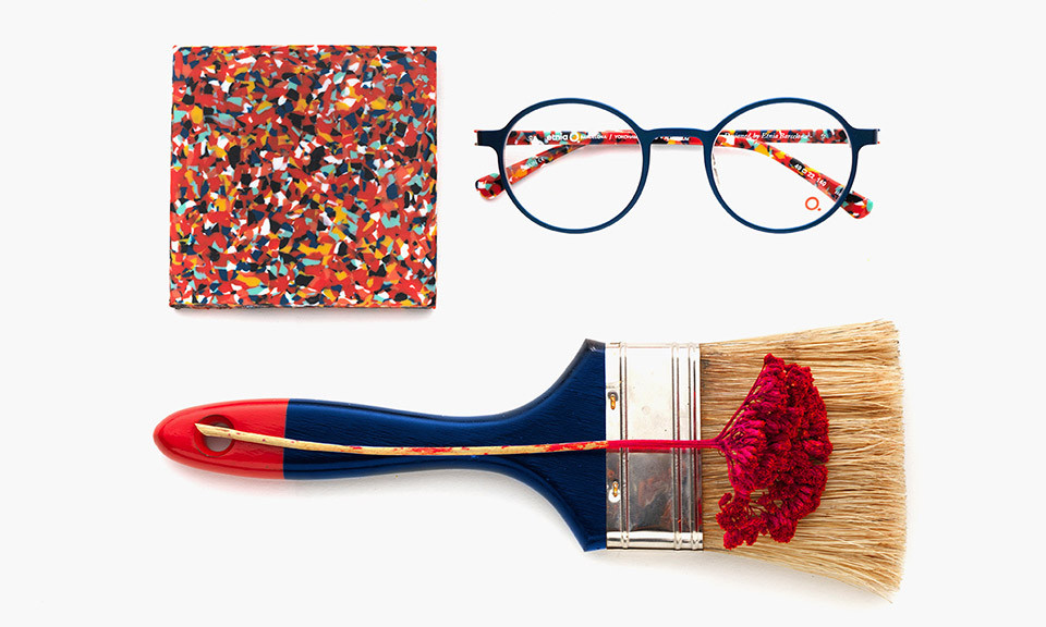 Etnia - Chic Frames from Spain