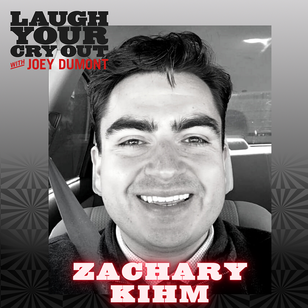 Zachary Kihm