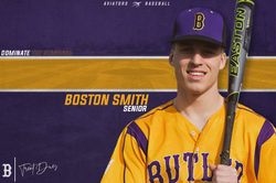 #16 Boston Smith
