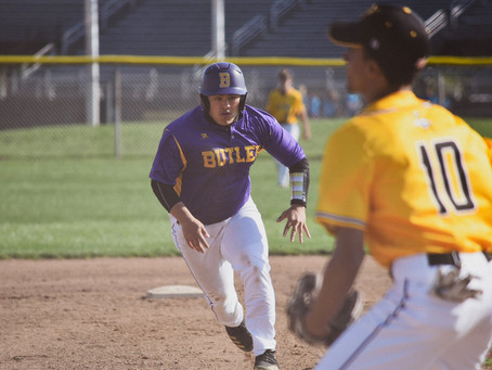 Aviators Blank Yellow Jackets 10-0