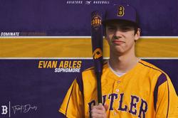 #17 Evan Ables
