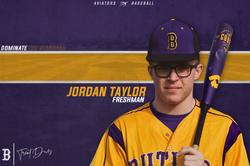 #22 Jordan Taylor