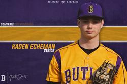 #15 Kaden Echeman