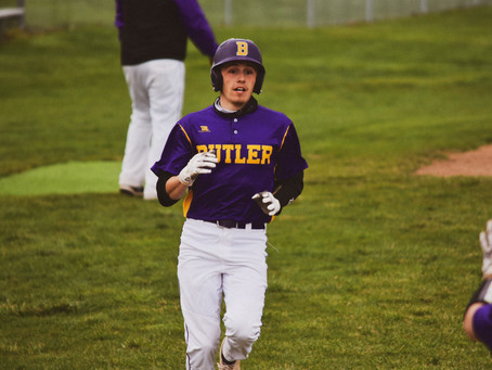 Butler Blanks Pirates 12-0