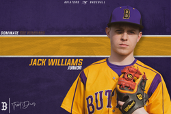 #5 Jack Williams