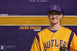 #27 Jacob Dagiau