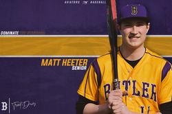 #11 Matt Heeter
