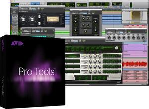 MIDI IN PRO TOOLS