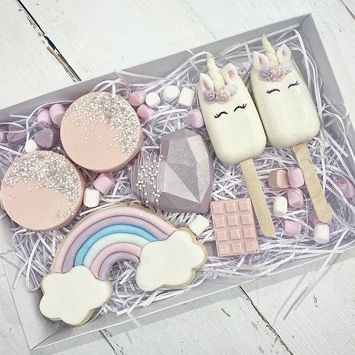 Unicorn Treat Box