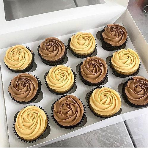 12 x Cupcakes