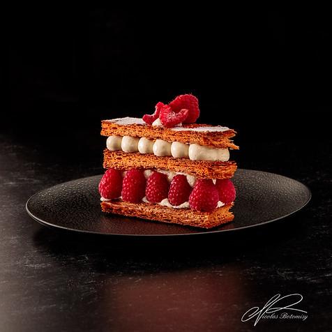 raspberry millefeuille vanilla.jpg