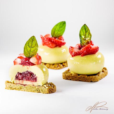 strawberry basil petit gateau.jpg