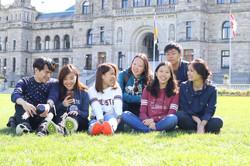 SPHPC - Student Exchange