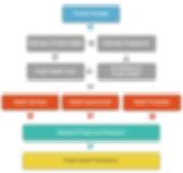 BSc in Public Health Process Model
