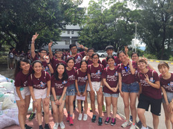 Student Orientation Camp