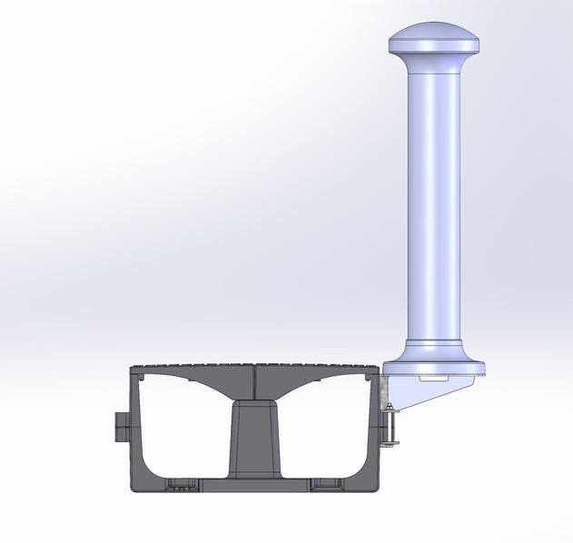 FSW5926_IMAGE2-OPT (002) Lighting Bollar