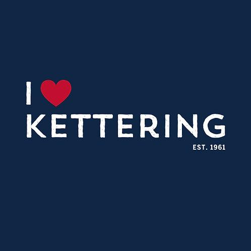 "I ""heart"" Kettering"