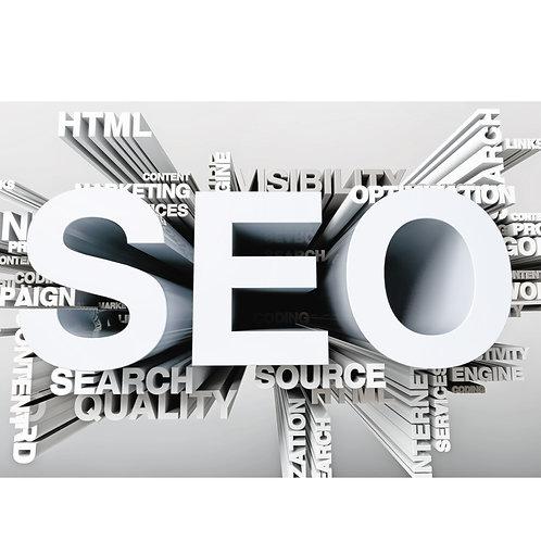 Off-Page SEO Keyword Campaigns